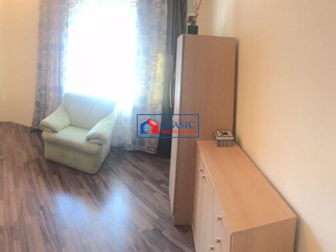Apartament 2 camere in Manastur, Billa