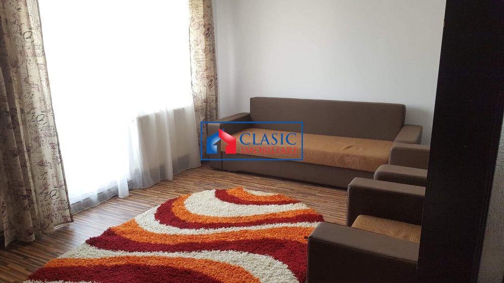 Vanzare Apartament 3 camere finisat Marasti   Iulius Mall, Cluj Napoca
