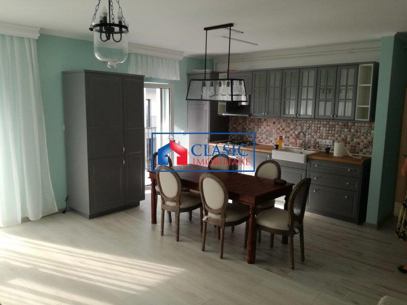 Inchiriere Apartament 2 camere de LUX zona Zorilor, Cluj Napoca