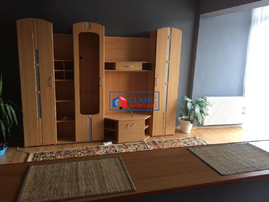 Vanzare Apartament 1 camera in Manastur, Magazin Nora