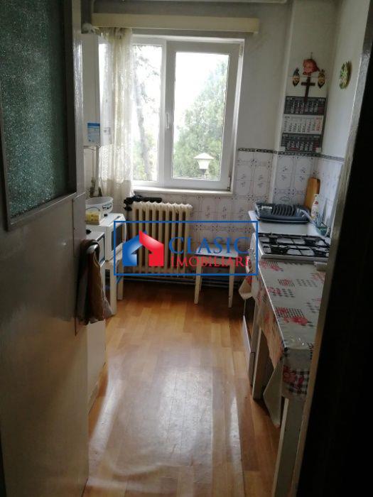 Vanzare Apartament 3 camere Gheorgheni zona Diana, Cluj Napoca