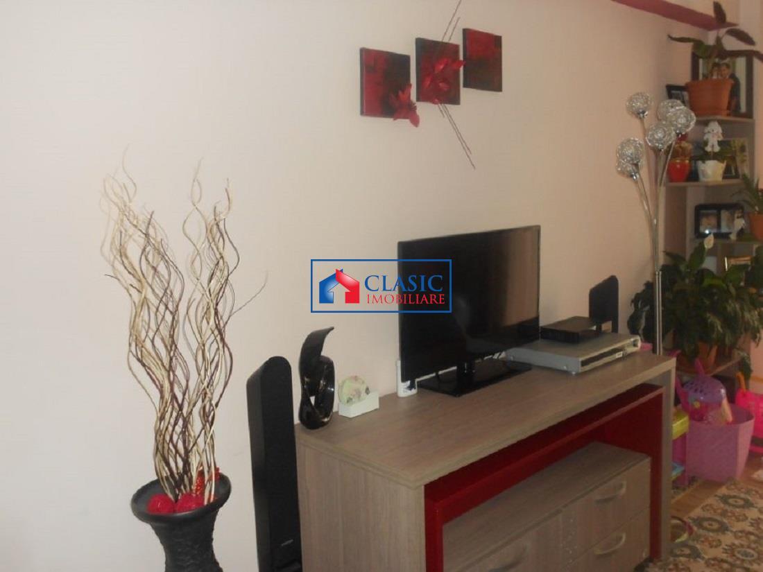 Apartament 3 camere in Manastur, zona strazii Campului