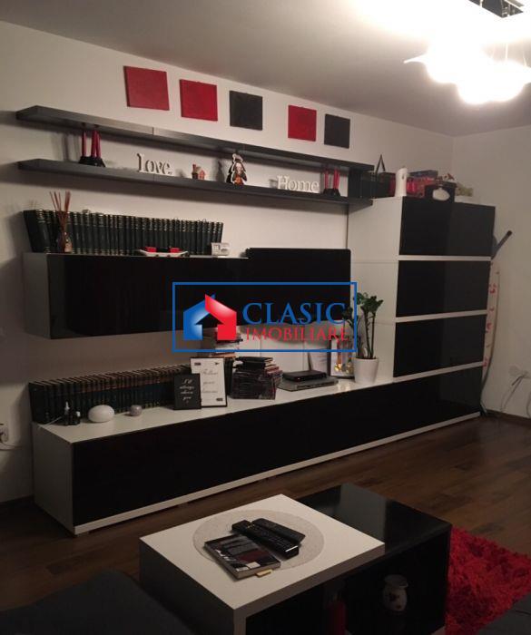Vanzare Apartament o camera Zorilor   Calea Turzii MOL, Cluj Napoca