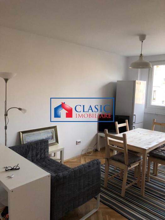 Inchiriere Apartament 2 camere modern in Zorilor, Cluj Napoca