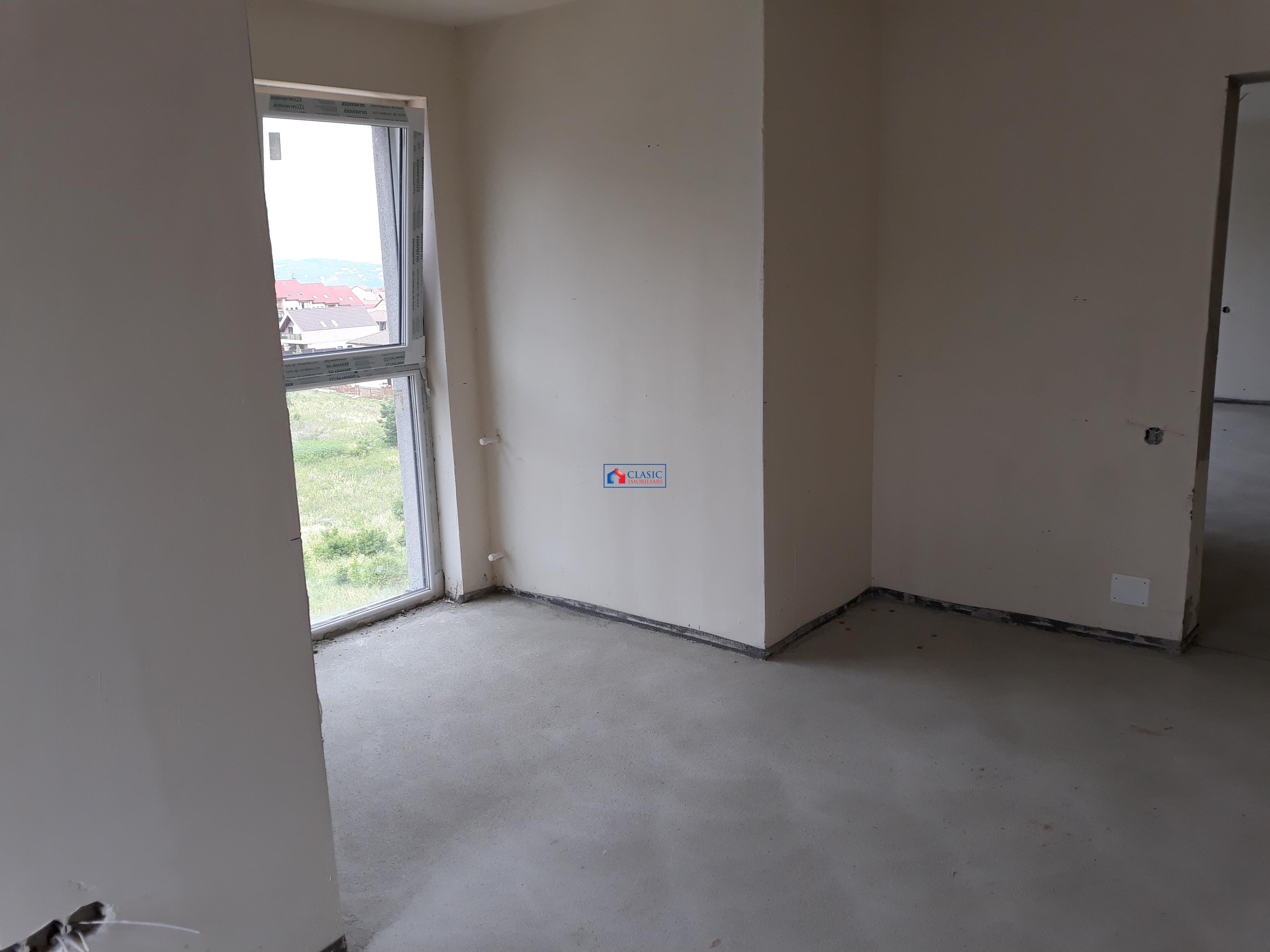 Vanzare Apartament 2 camere 60 mp Zorilor   Calea Turzii, Cluj Napoca