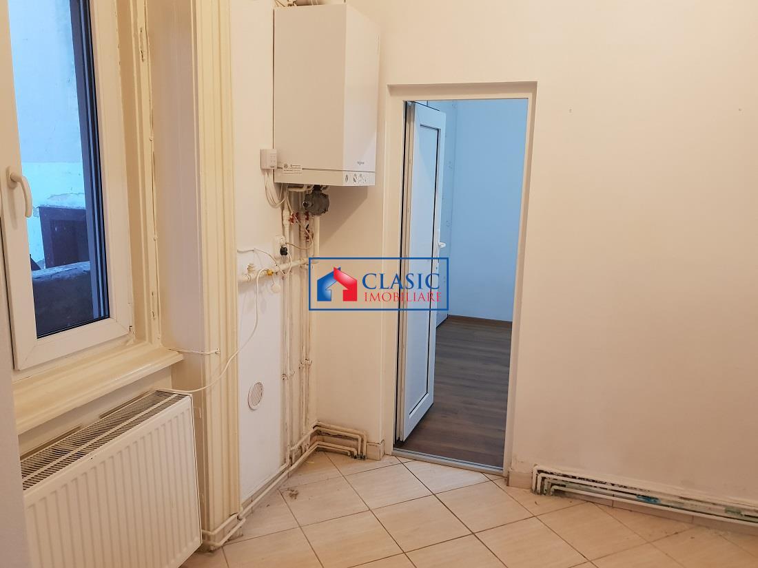 Apartament 1 camera, Fac. de Drept, str. A. Iancu, parcare