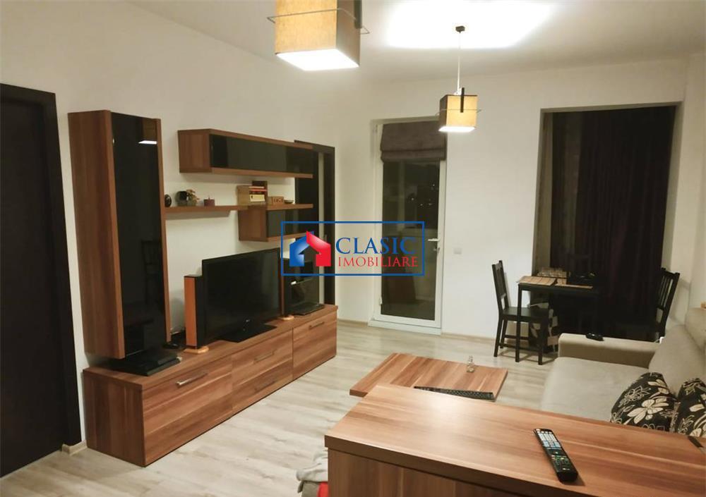 Inchiriere Apartament 2 camere de LUX zona Centrala, Cluj Napoca