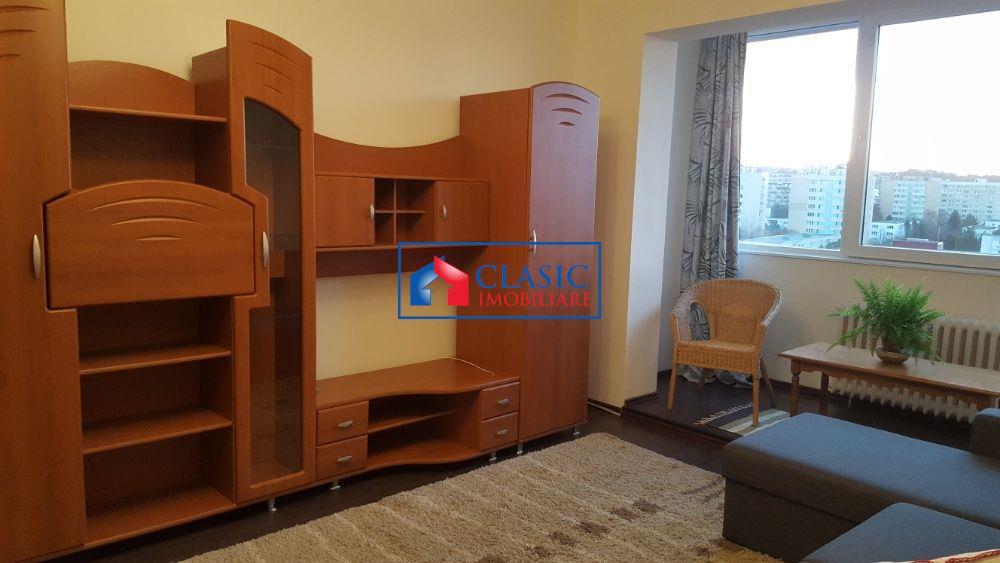 Inchiriere Apartament 2 camere decomandate modern in Gheorgheni