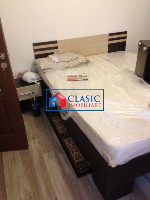 Inchiriere Apartament 2 camere decomandate in bloc nou in Marasti