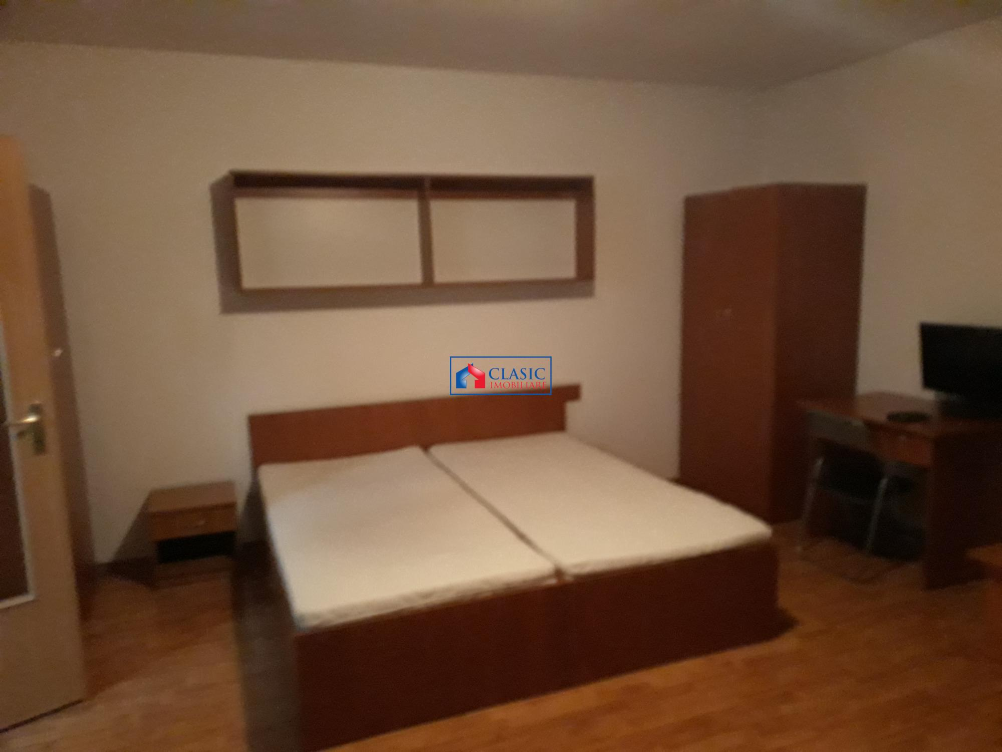 Vanzare Apartament o camera Marasti   FSEGA, Cluj Napoca