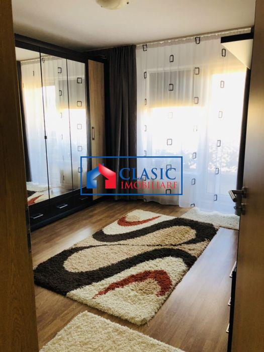 Vanzare Apartament o camera finisat Zorilor   Calea Turzii