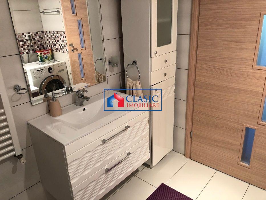 Inchiriere apartament 2 camere de LUX in Marasti  Iulius Mall