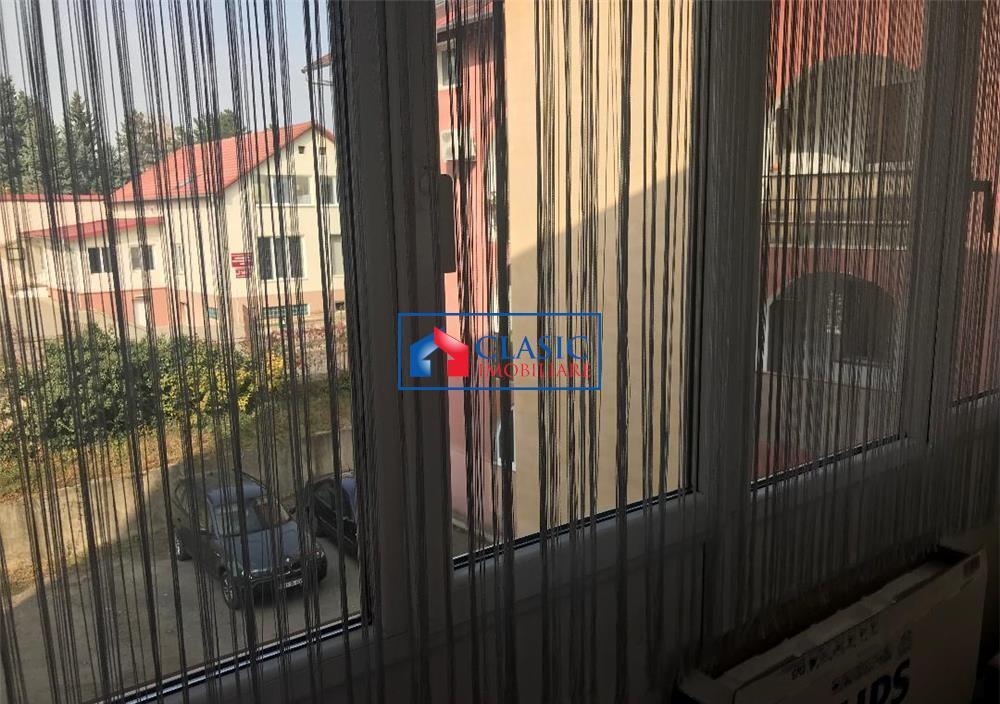 Inchiriere Apartament 3 camere de LUX in Manastur Hameiului