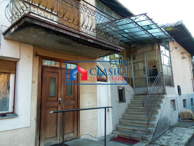 Vanzare casa individuala zona A.Muresanu, Cluj Napoca