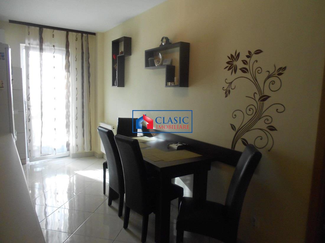 Vanzare Apartament 3 camere in Manastur, str. Campului