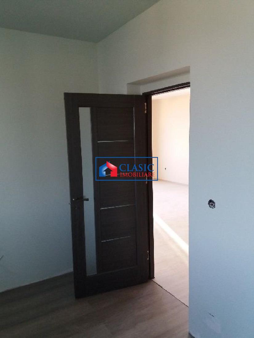 Apartament 2 camere in D.Rotund, finisat cu mobila de bucatarie