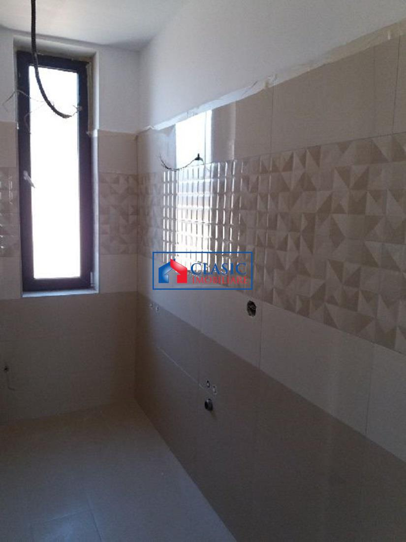 Apartament 1 camera in D.Rotund, finisat cu mobila de bucatarie
