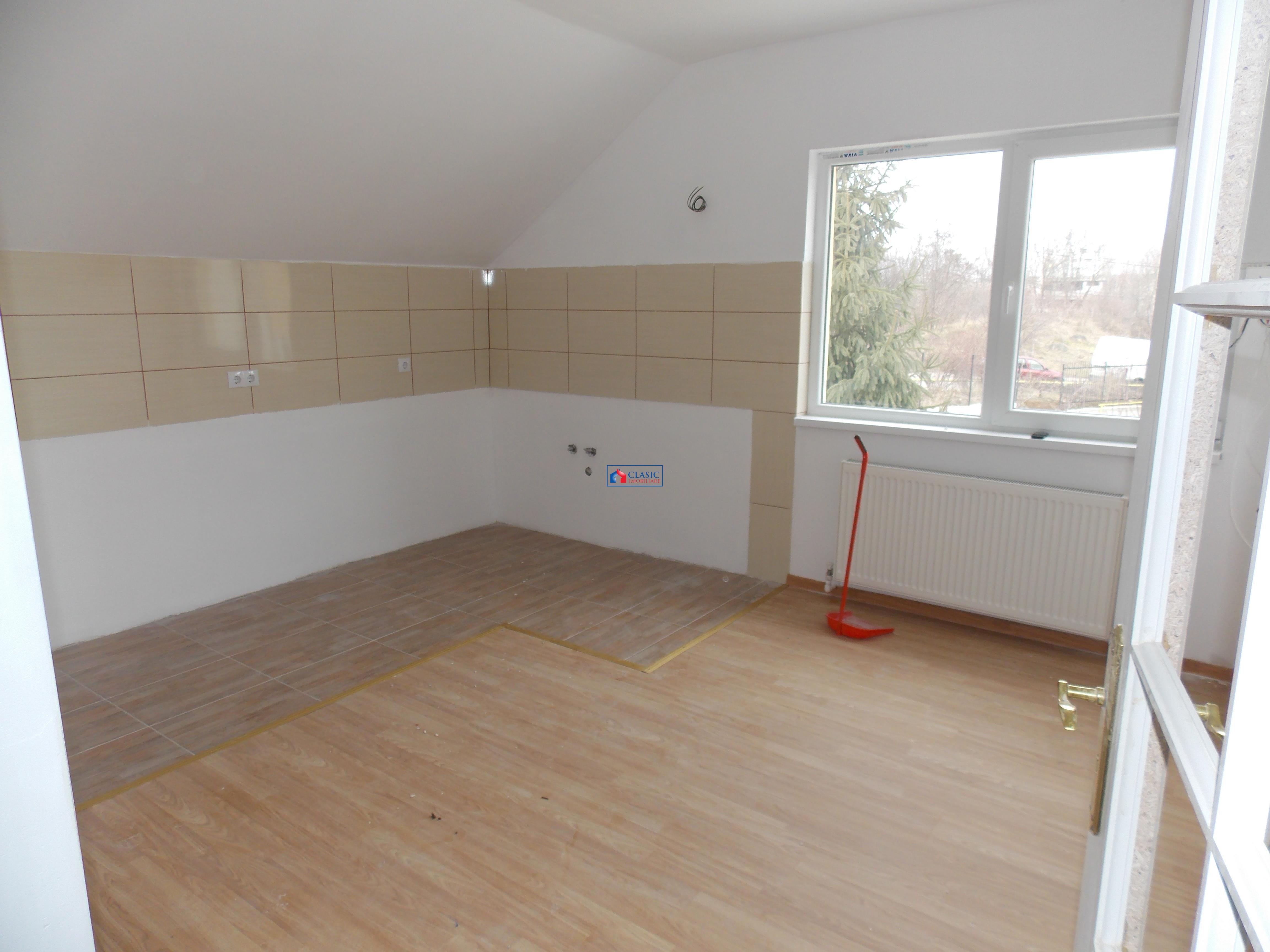 Vanzare casa individuala 6 camere recent renovata Manastur
