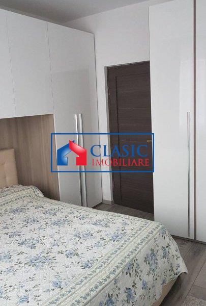 Inchiriere Apartament 3 camere modern zona Manastur str Campului