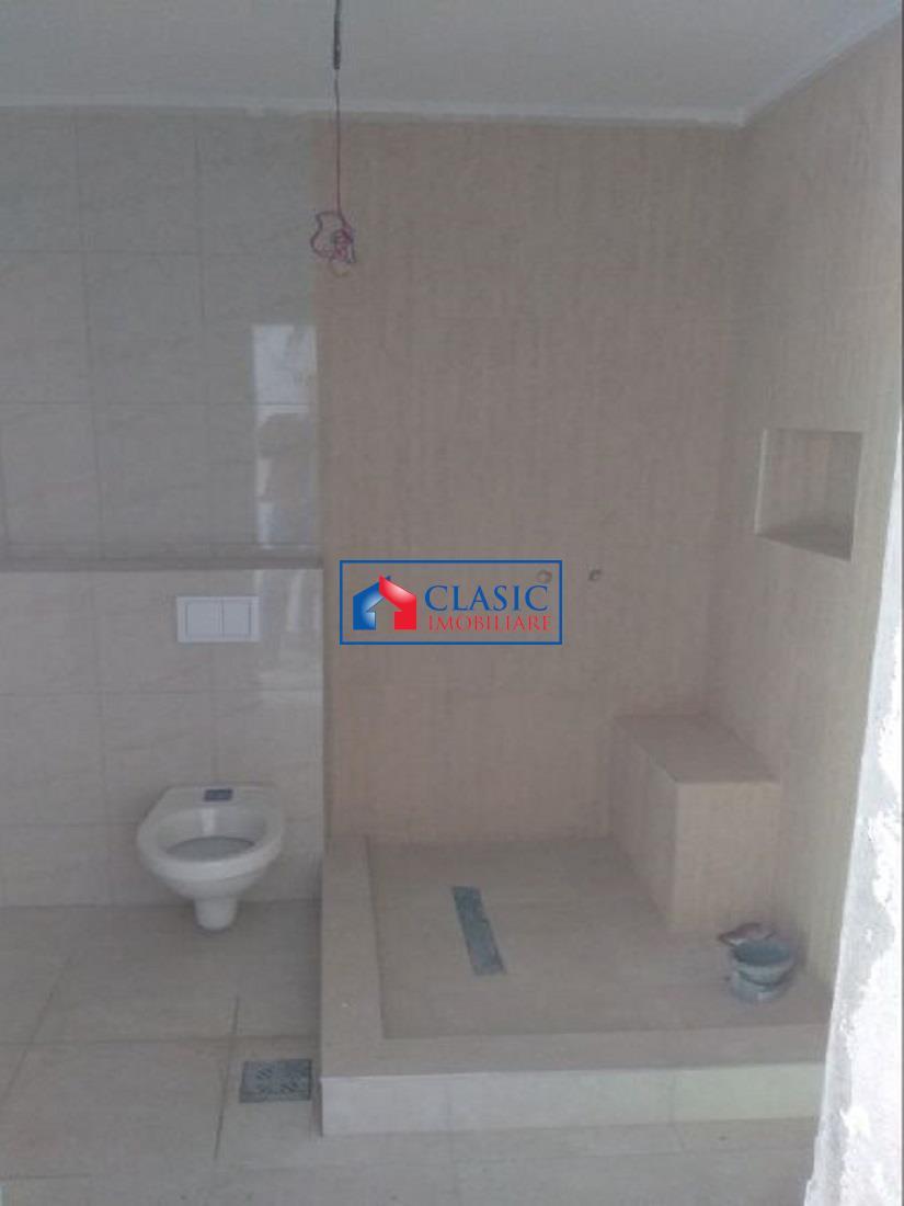 Apartament 3 camere in Grigorescu, terasa 115 mp, str. Donath