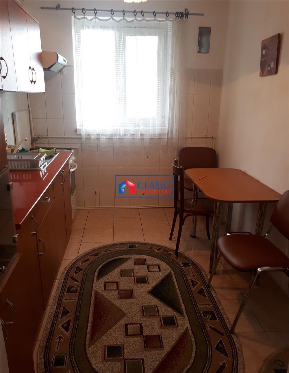 Vanzare Apartament 2 camere decomandat Gheorgheni Iulius Mall