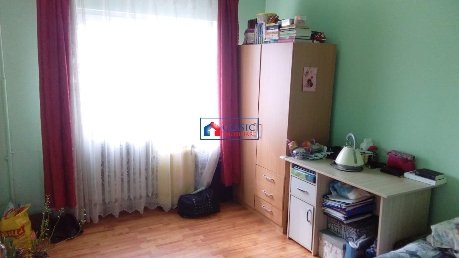 Vanzare Apartament 3 camere Marasti Intre Lacuri, Cluj Napoca