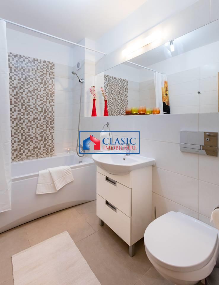 Inchiriere apartament 4 camere de LUX in Buna Ziua zona Lidl
