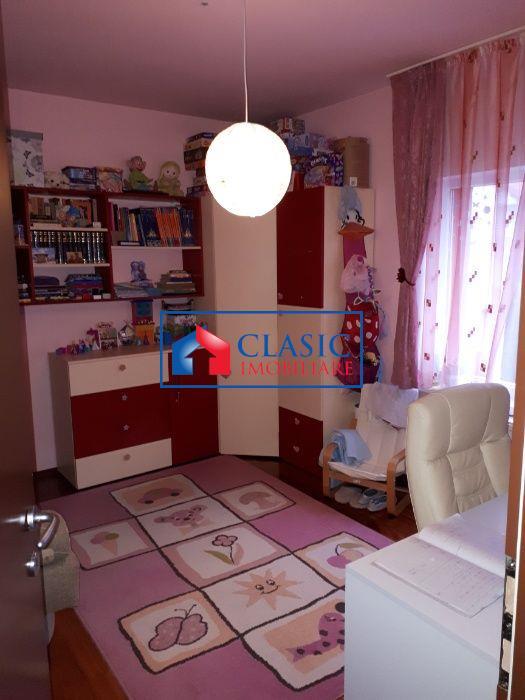 Vanzare Apartament 3 camere Zorilor   Profi, Cluj Napoca