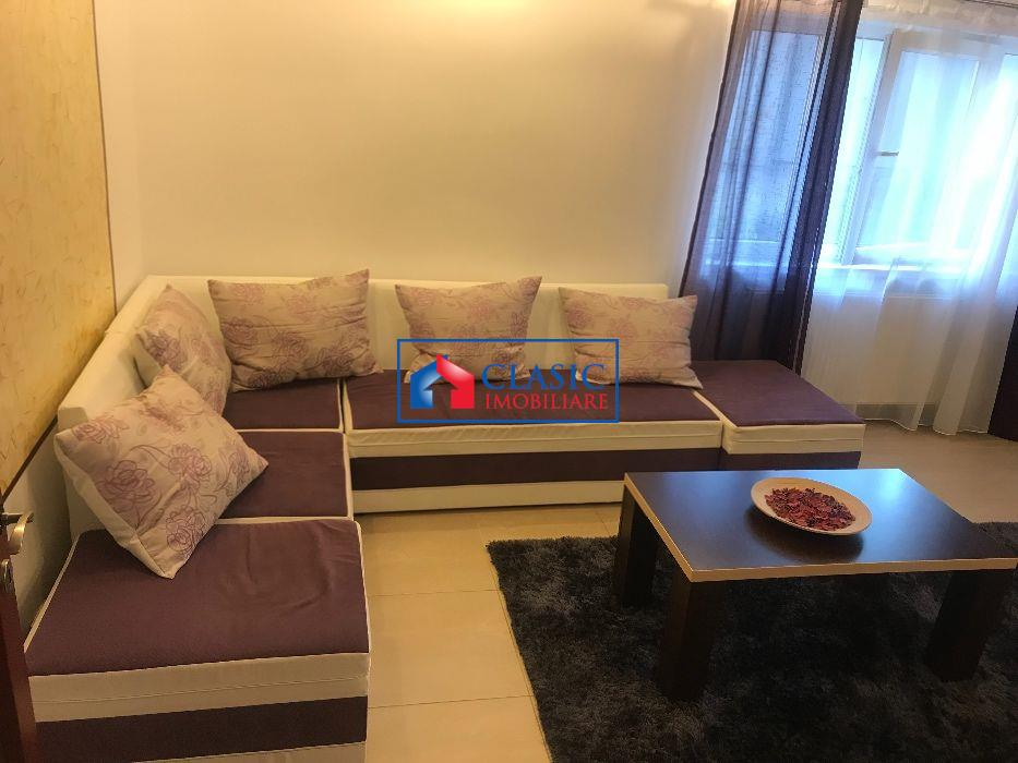 Vanzare Apartament 3 camere Zorilor zona Sigma, Cluj Napoca