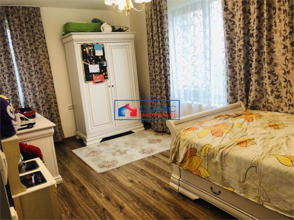 Vanzare Apartament 3 camere zona C.Turzii MOL   Zorilor, Cluj Napoca
