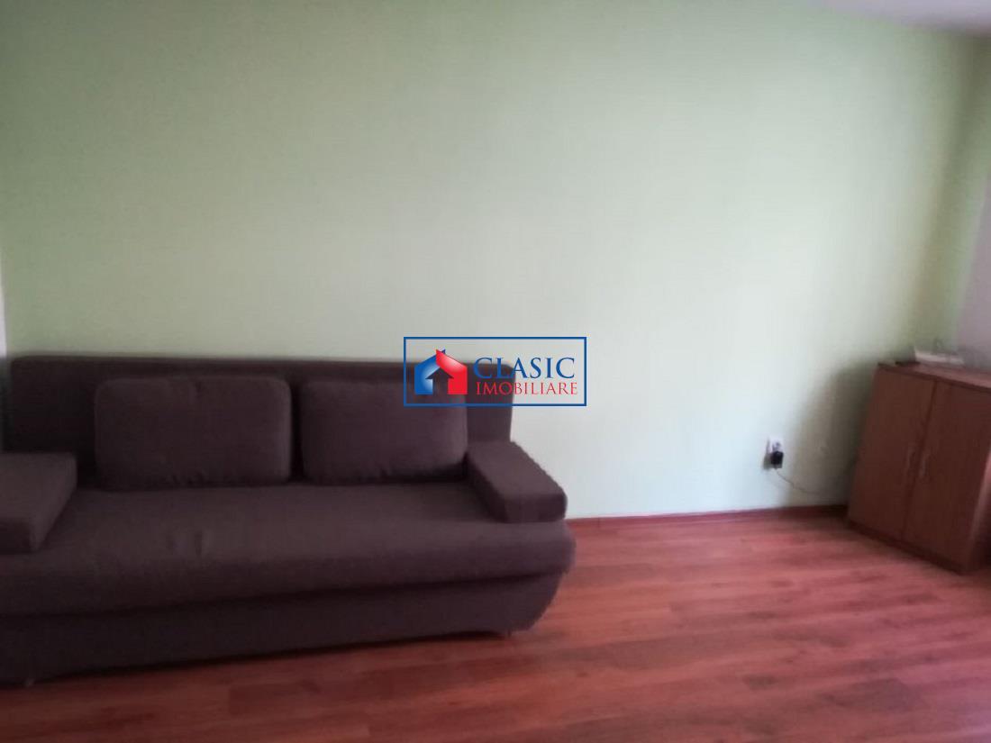 Apartament 1 camera la parter in Grigorescu, Profi