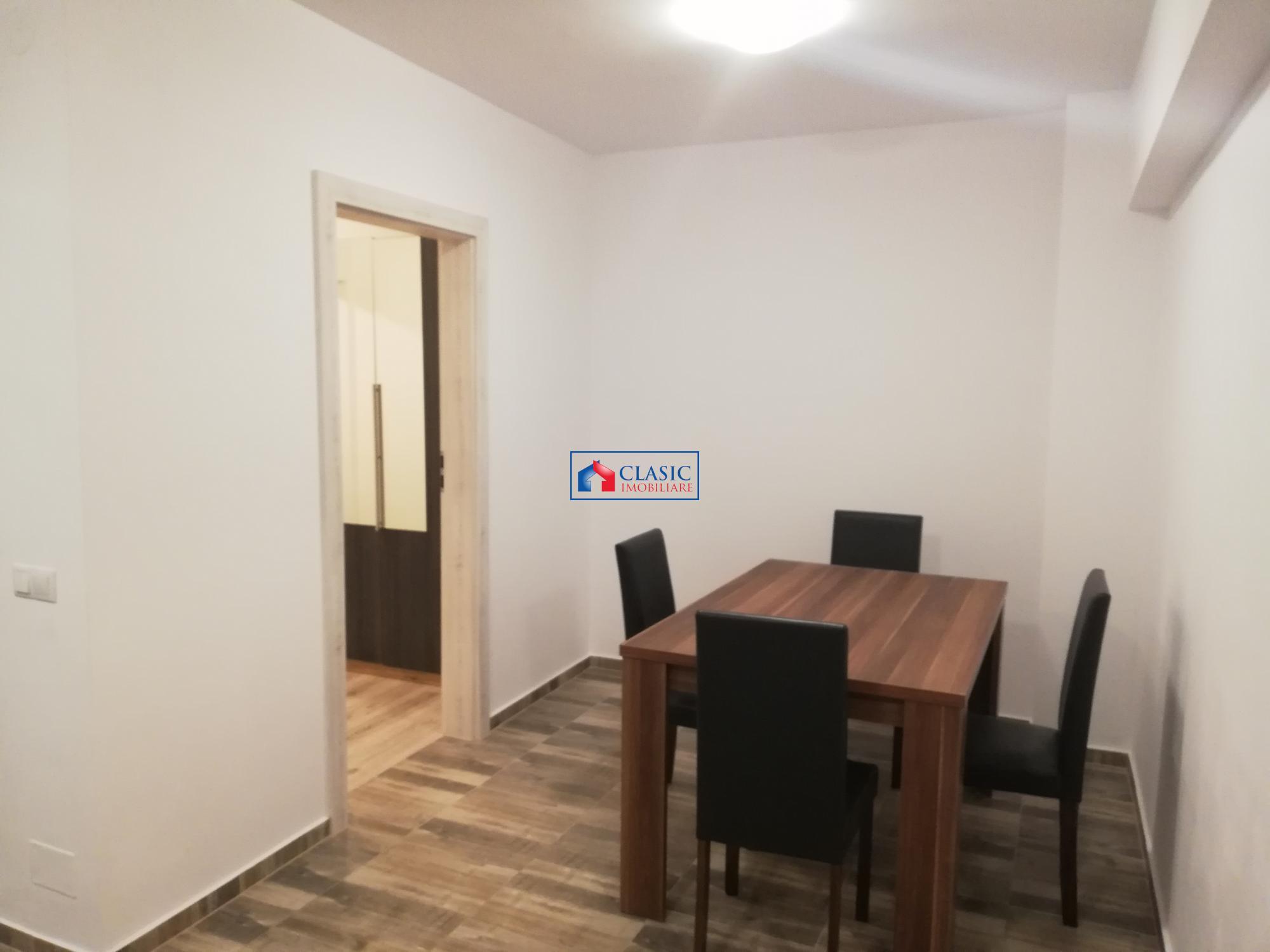 Inchiriere Apartament 1 camera modern zona Marasti Leroy Merlin