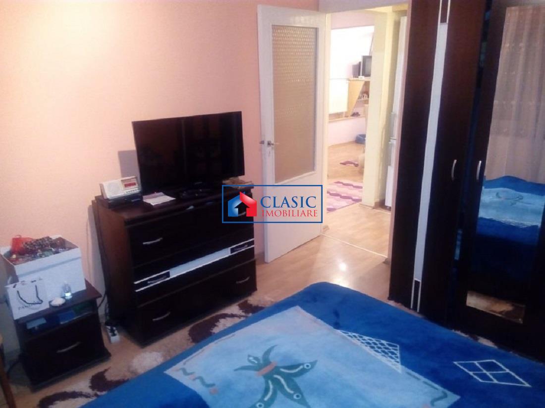 Apartament 4 camere si 2 balcoane in Manastur, zona OMV, Billa