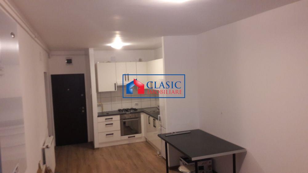 Vanzare Apartament 2 camere Iris   Piata 1 Mai, Cluj Napoca