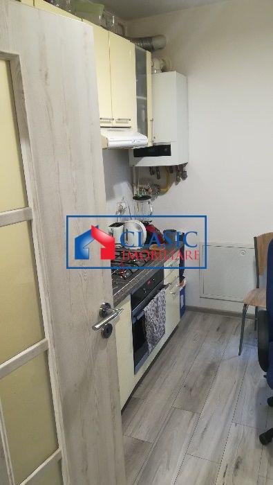 Vanzare Apartament 2 camere bloc nou Intre Lacuri, Cluj Napoca