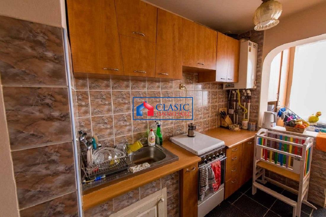 Apartament 2 camere decomandat in zona Flora   Manastur, Cluj Napoca