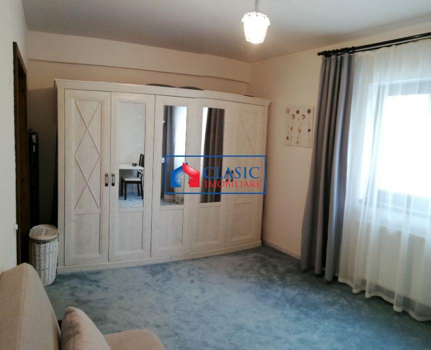 Vanzare Apartament 3 camere de LUX Zorilor   Europa, Cluj Napoca