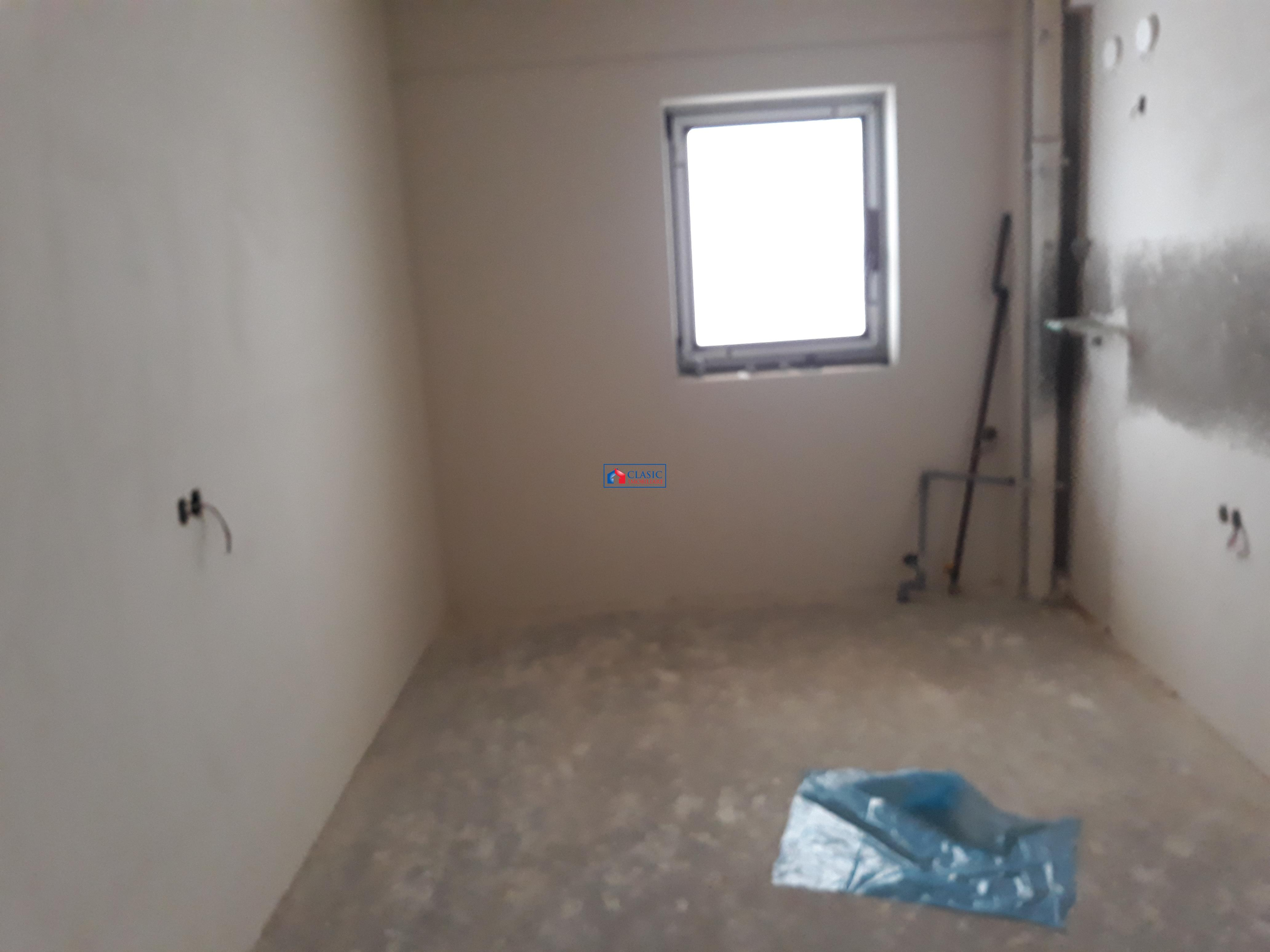 Vanzare Apartament 2 camere cu gradina Buna Ziua   LIDL, Cluj Napoca