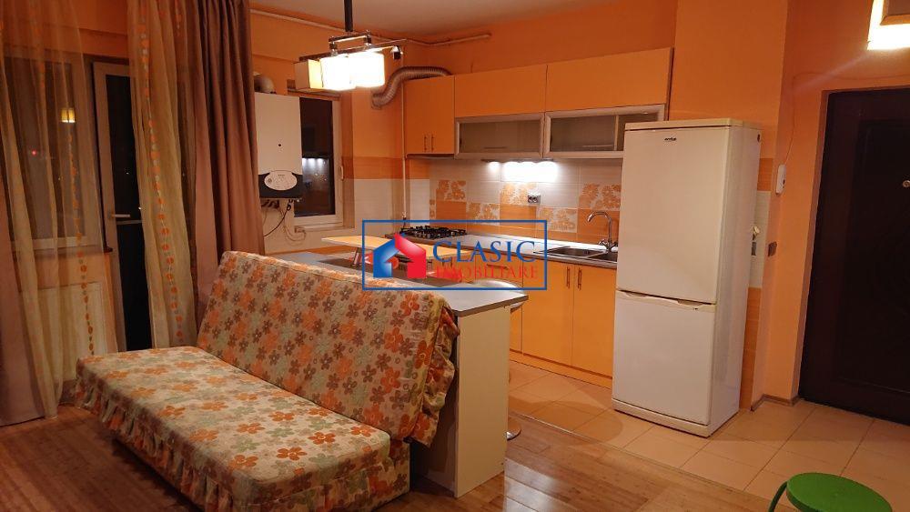 Inchiriere Apartament 2 camere in Marasti Parcul Fraternitatii