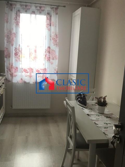 Inchiriere Apartament 3 camere de LUX Marasti Iulius Mall, Cluj Napoca
