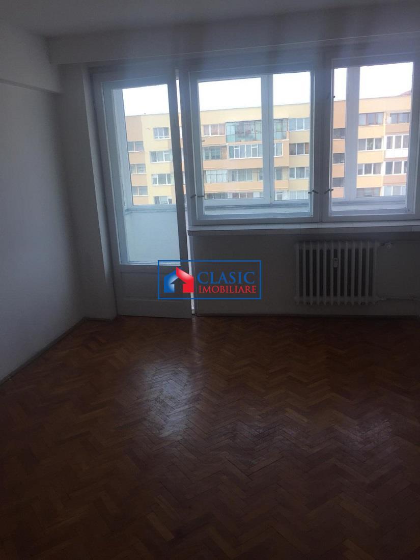 Apartament 2 camere in Grigorescu, zona Restaurant Sinaia