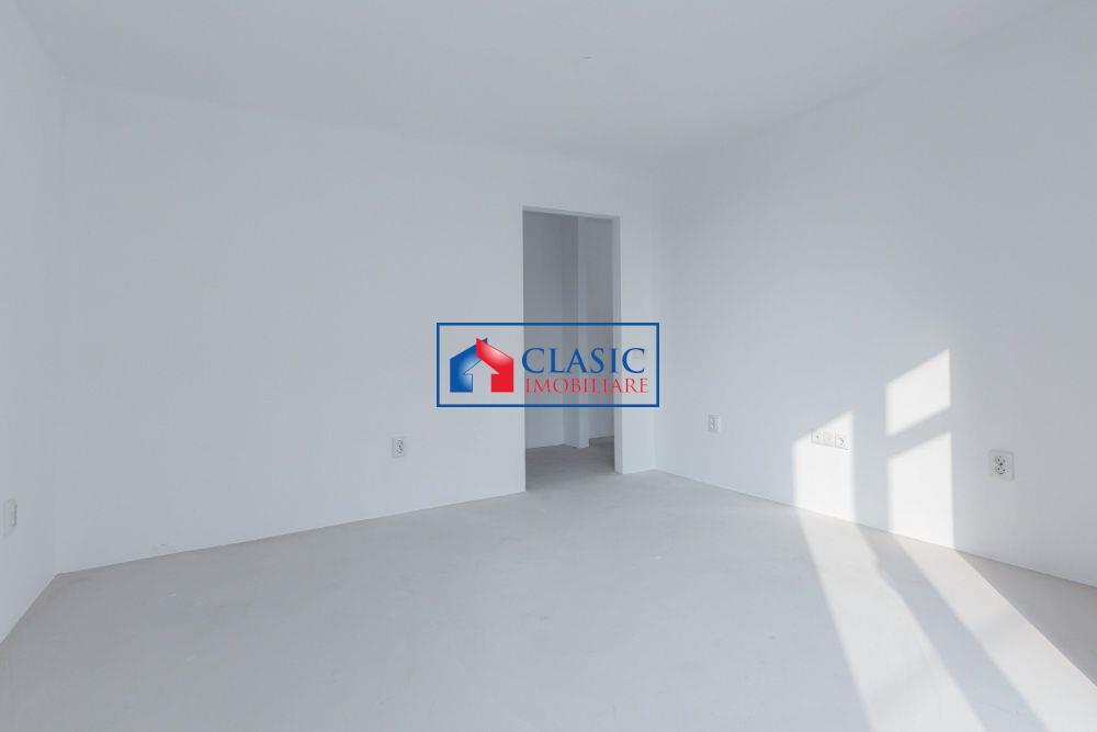 Inchiriere Apartament 3 camere 55 mp pentru birouri in Centru