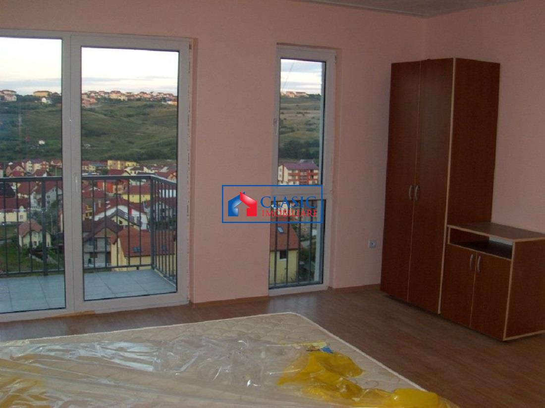 Apartament 1 camera confort sporit in Manastur, str. Campului