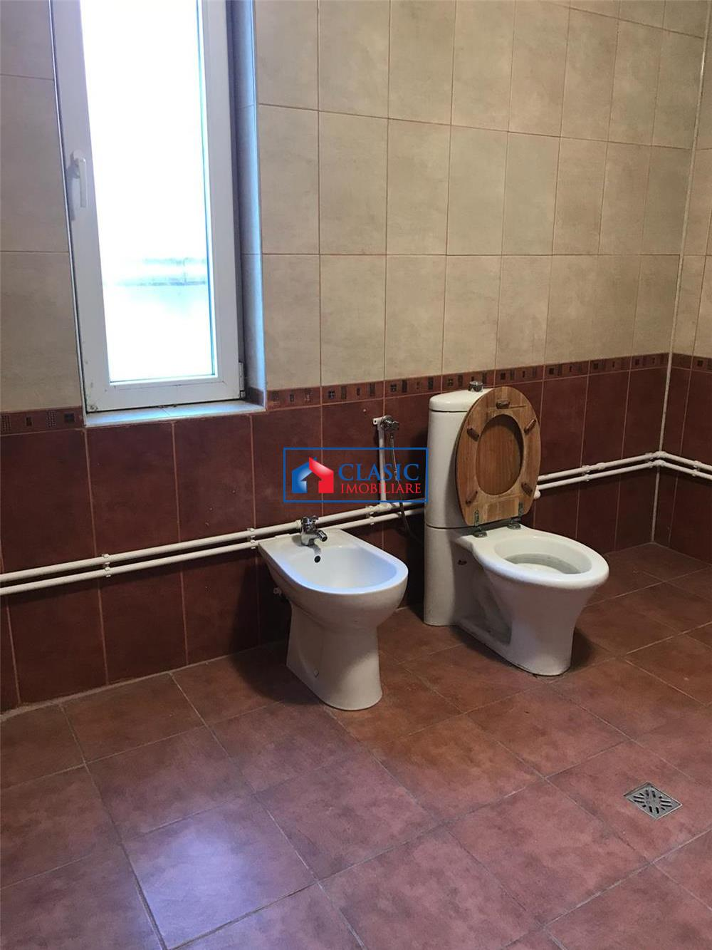 Inchiriere spatiu birouri zona Buna Ziua, 20 de parcari, Cluj Napoca