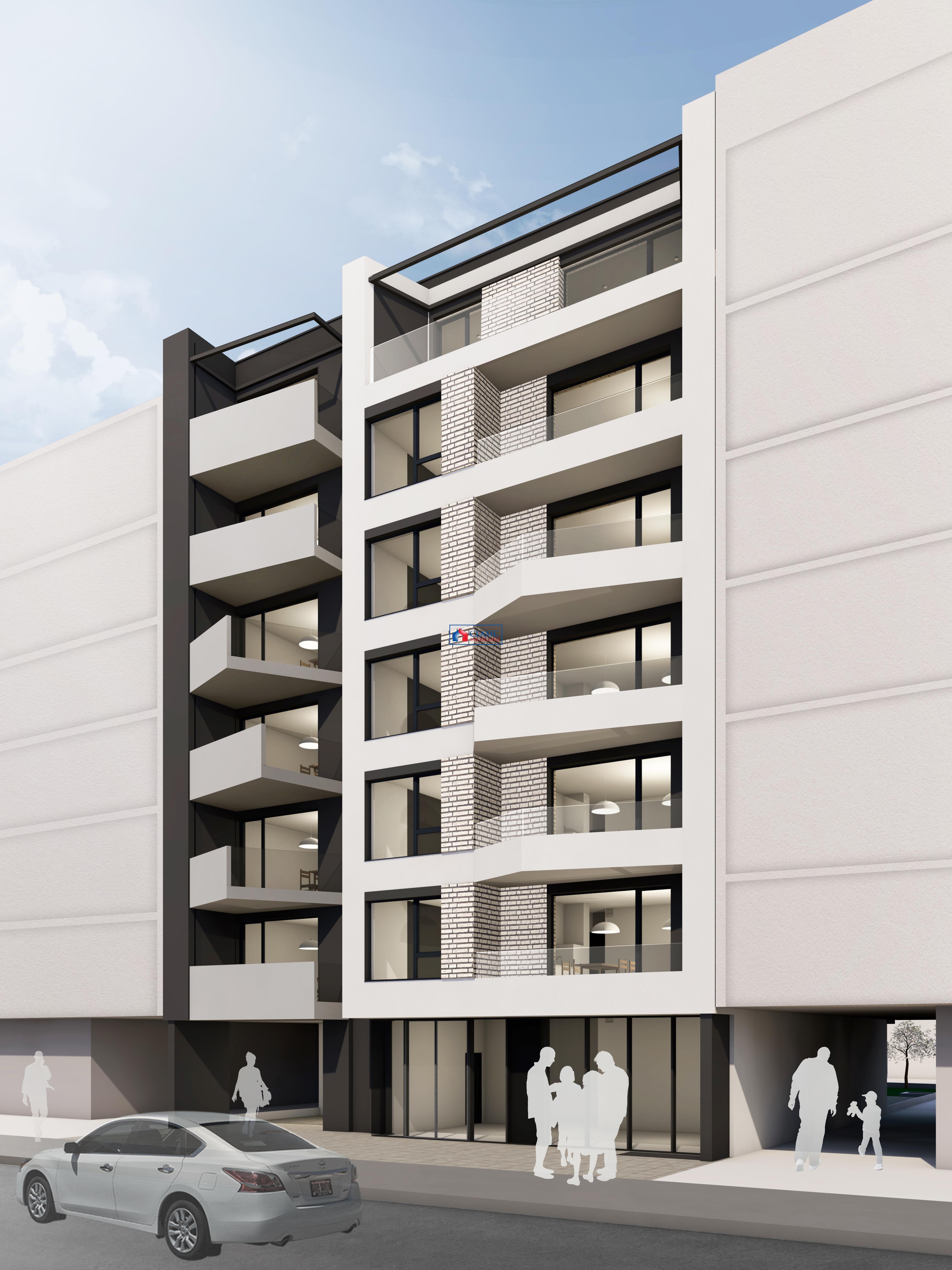 Vanzare Apartament 2 camere Gheorgheni zona Cipariu, Cluj Napoca