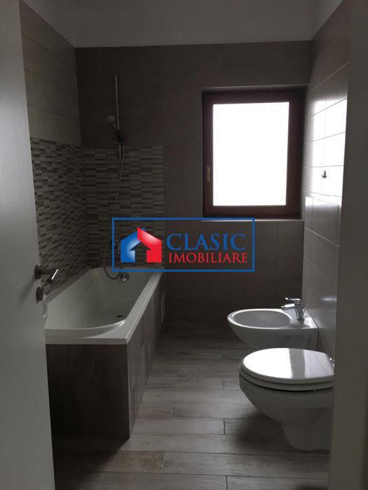 Vanzare casa individuala Borhanci, Cluj Napoca