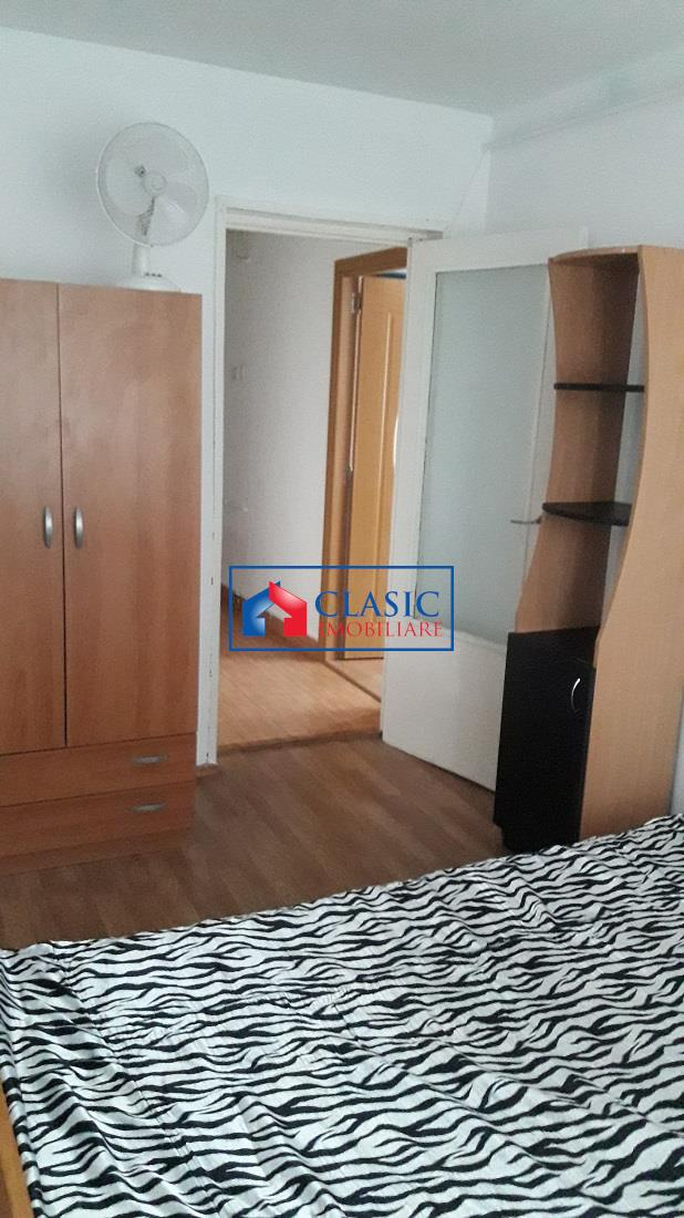 Apartament 2 camere decomandat in Manastur, zona Big