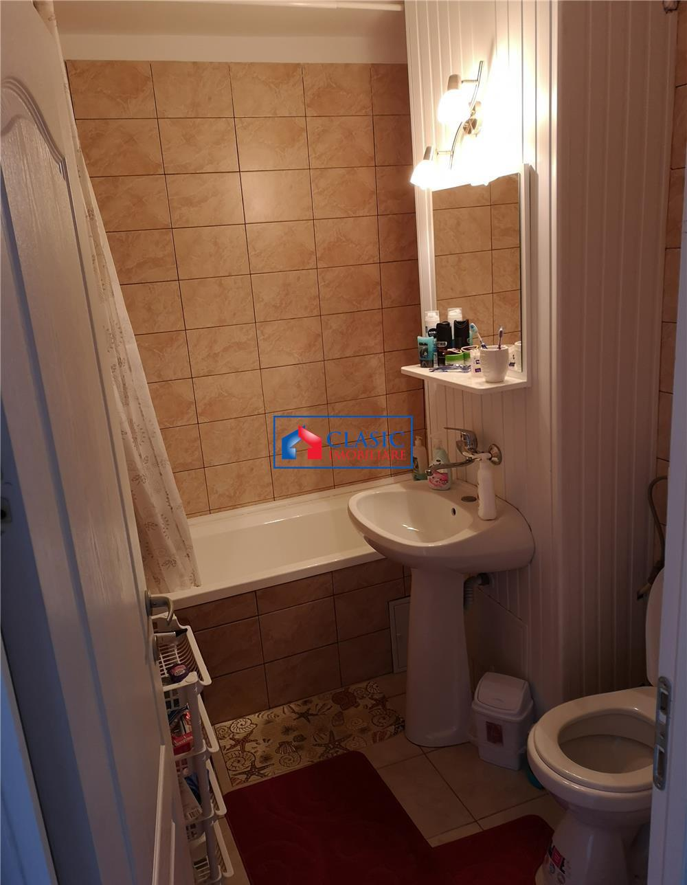 Vanzare Apartament 3 camere zona Piata Zorilor, Cluj Napoca
