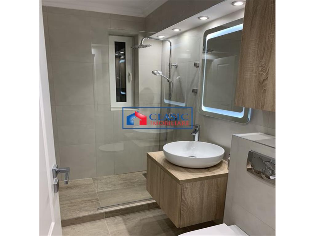 Apartament 2 camere finisat in Grigorescu Coloane, Cluj Napoca