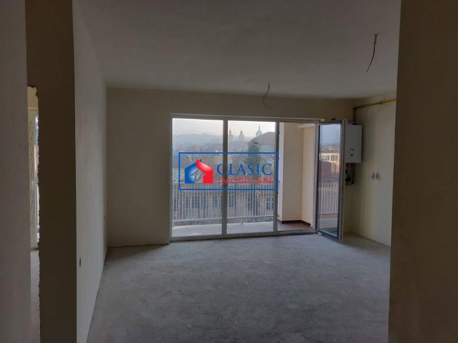 Vanzare Apartament 2 camere Central zona Lic. A. Iancu, Cluj Napoca